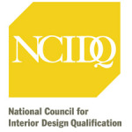Susan P. Berry, Professional Member, National Council for Interior Design Qualification